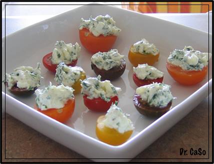 tomatescerises