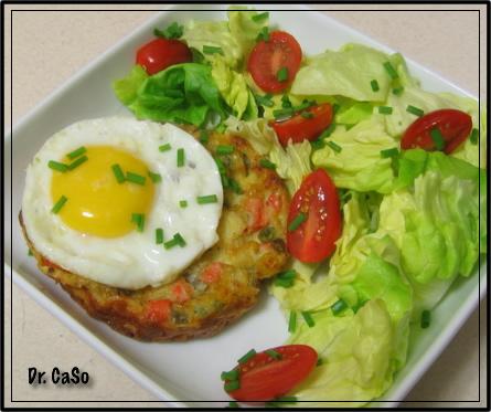 clafoutis aux legumes