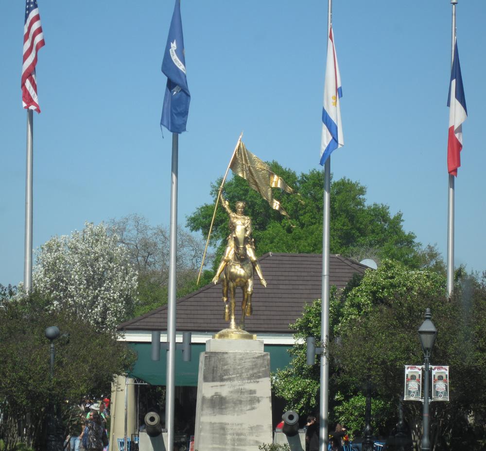 La Petite Fleur New Orleans