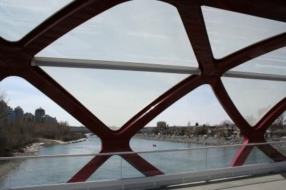 Le fameux pont
