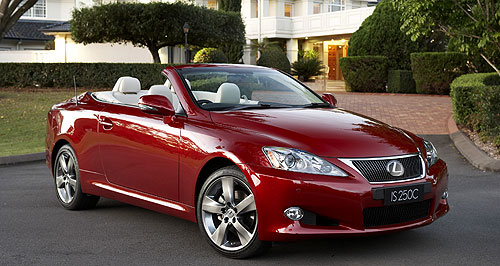 Lexus-IS250C