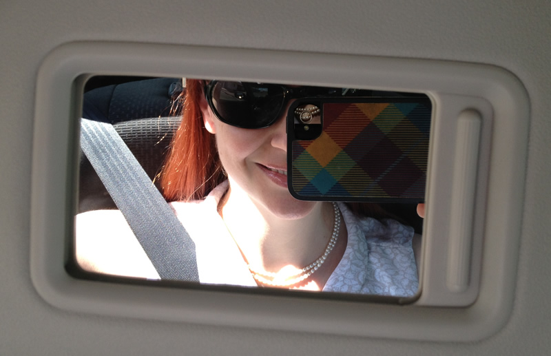 4 mai 2013 (avec la fenêtre ouverte!)