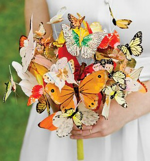 Butterfly Bouquet-1