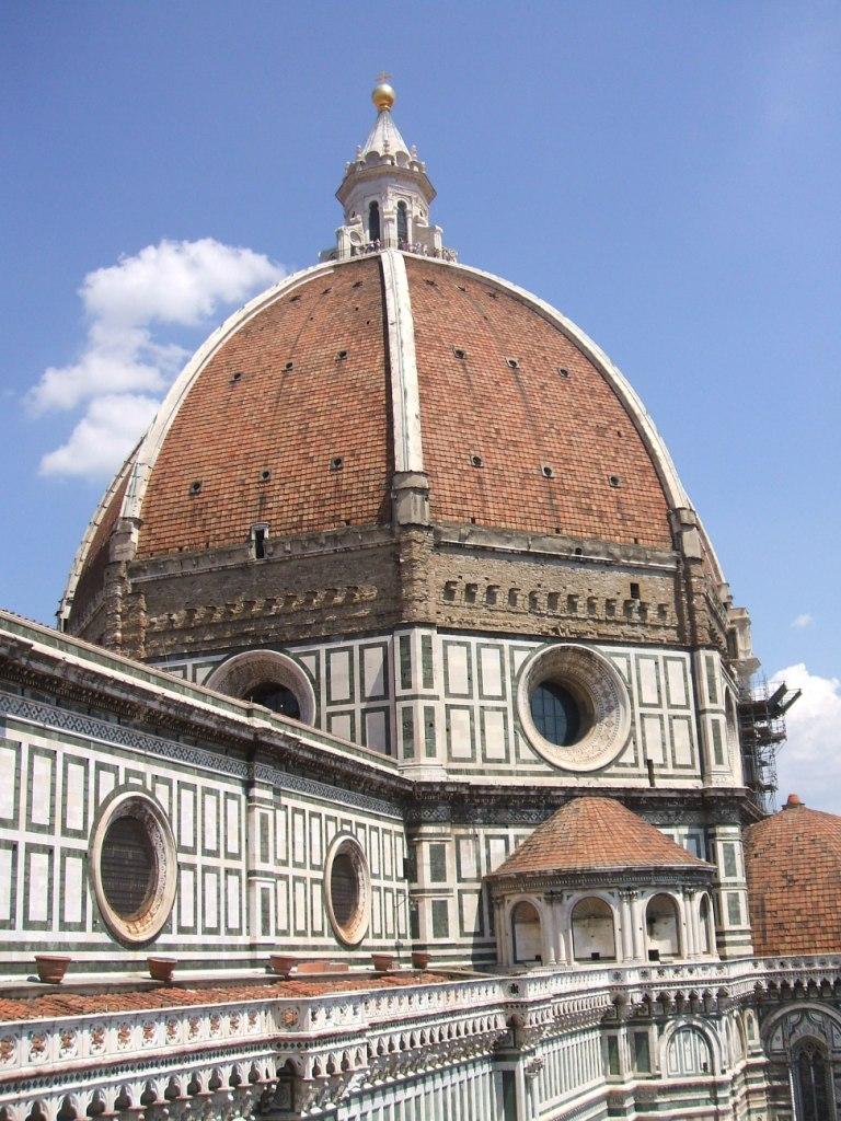 2. Firenze Duomo