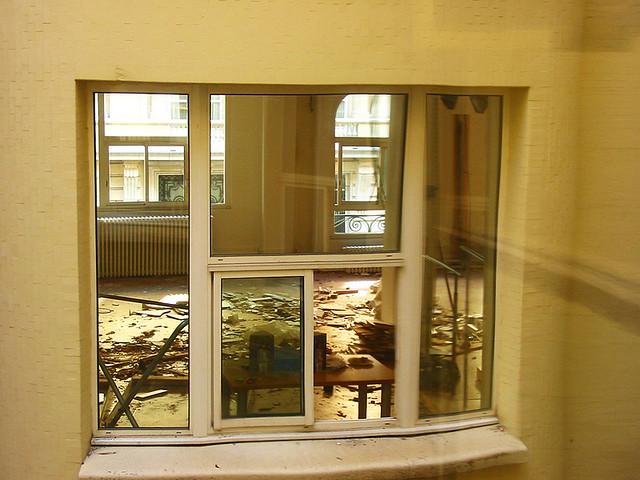 6.Mes fenêtres…