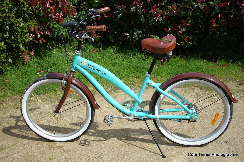 vélo cadeau